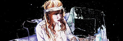 , Ladyhawke – Album Megamix