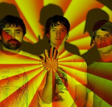 , Yeasayer – 'Sunrise' (Pocketknife's Rise and $hine Remix)