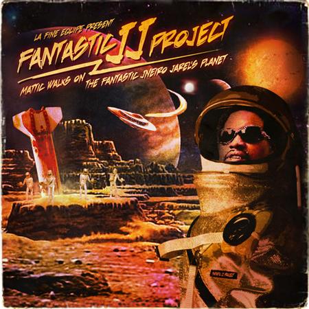 , Fantastic Planet Dr Who Dat? Mixtape