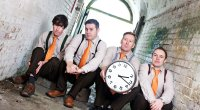 , Right Here Right Now festival returns to Cork Opera House in June
