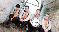 , Slow Skies unveils defiant new single 'Fire' & announces debut album