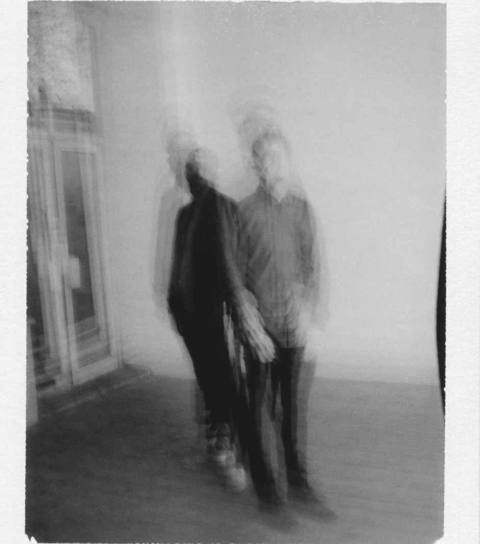 , St Francis Hotel release new track 'Talk' which features in a short documentary