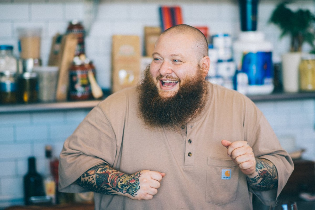 Action Bronson for Dublin show