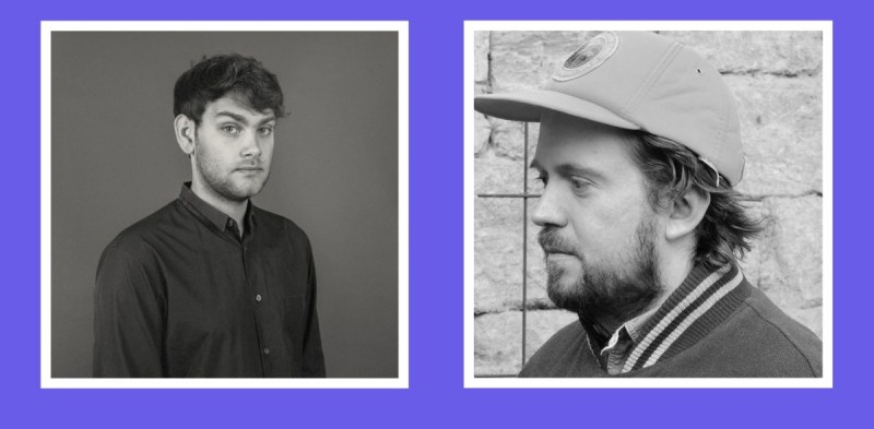 , Fort Romeau & Lauer for joint Dublin show on May bank holiday weekend