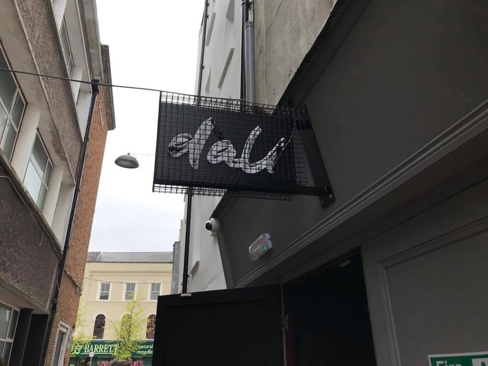, New Cork venue Dali opens tonight in the former Pavilion building