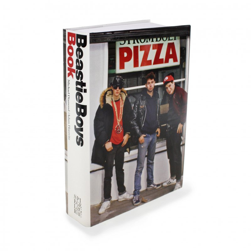 , The Beastie Boys memoir to include 592 pages, rare photos, illustrations, a cookbook, a graphic novel, mixtape playlists, guest contributors and more