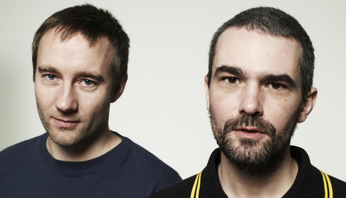 Autechre announce Dublin show which will take place in complete darkness