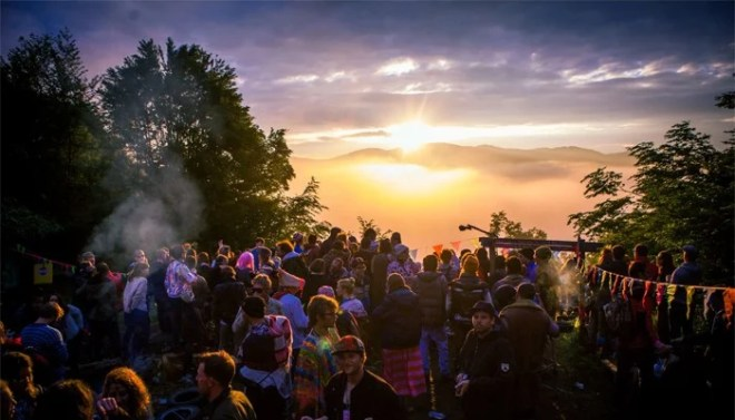, 9 of the best boutique festivals happening around Europe this summer