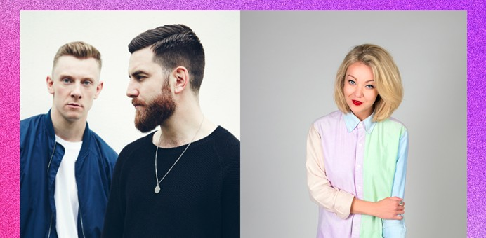Nialler9 Podcast #010: Bicep & AVA Festival interview, Arctic Monkeys & Great Escape