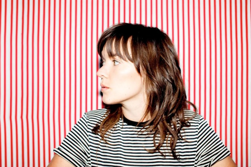 , Courtney Barnett to play Olympia Theatre