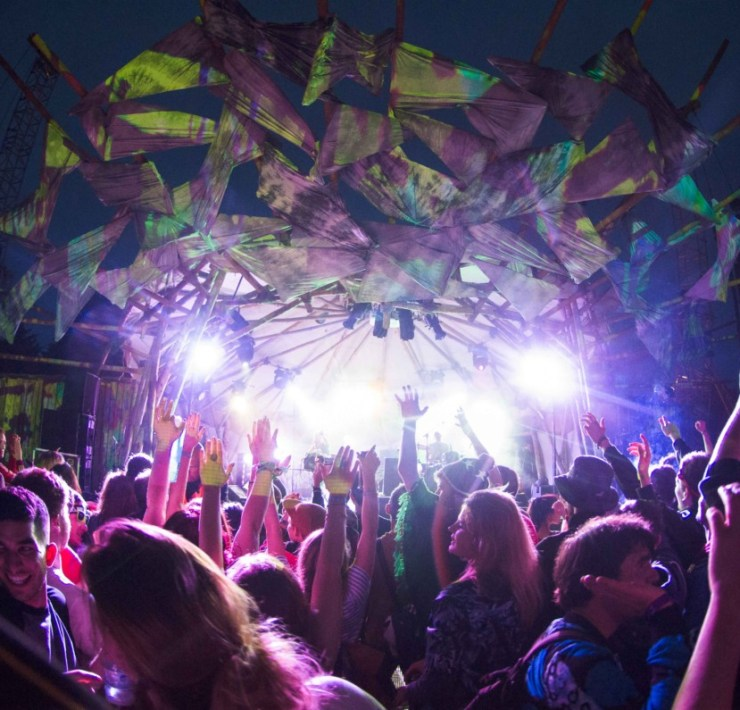 , Body&Soul 2017 reveal Wonderlust stage