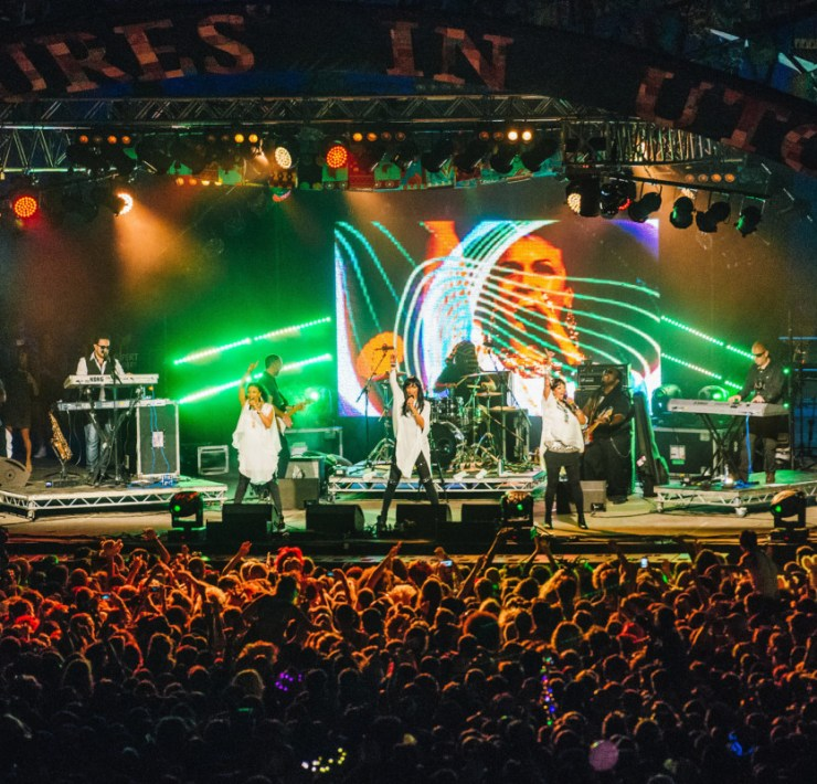 , 10 bands to see at Townlands Carnival this weekend