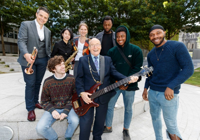 , Wood Quay Summer Sessions announce this year's lineup including Pillow Queens, Super Silly and many more