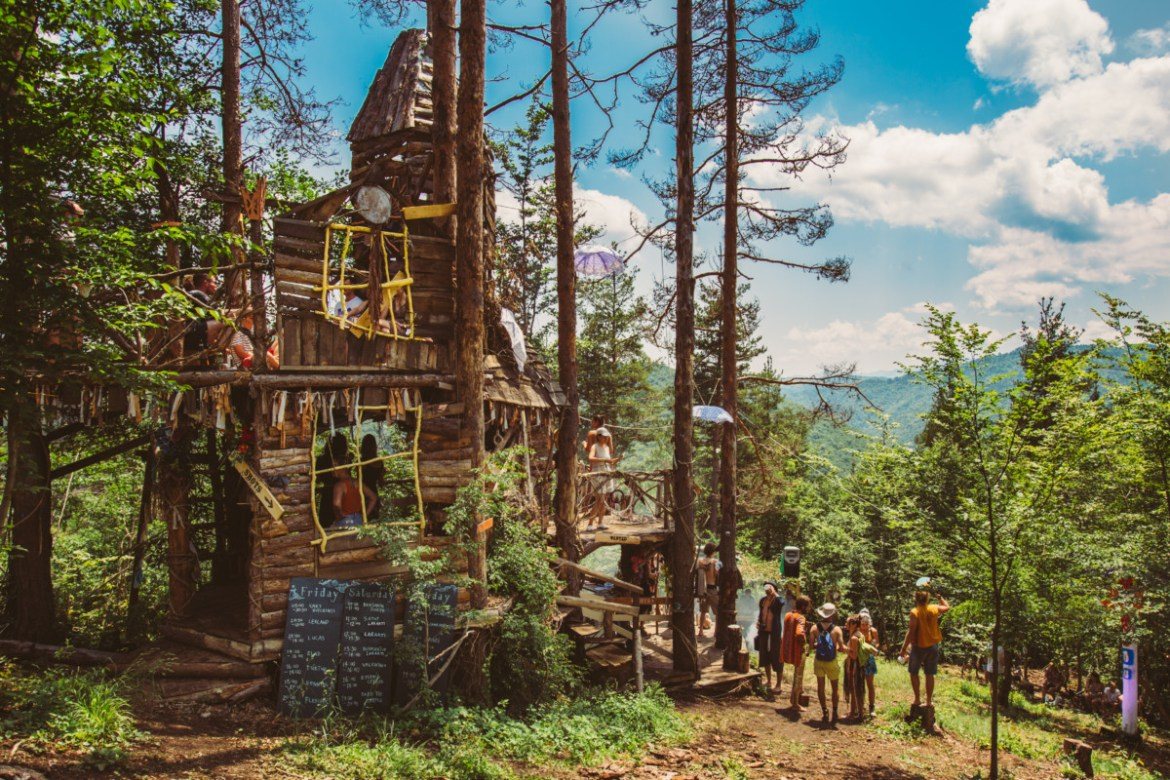 , Review: Getting back to nature at Meadows In The Mountains