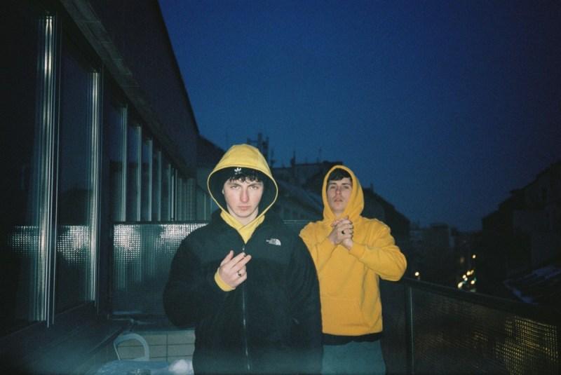 , Kojaque & Luka Palm collab on 'Date Night'