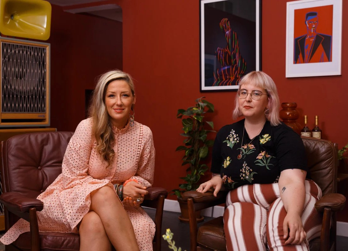 , Cognac & Cork – a night at the Hennessy Sound Lounge with Aisling O'Riordan