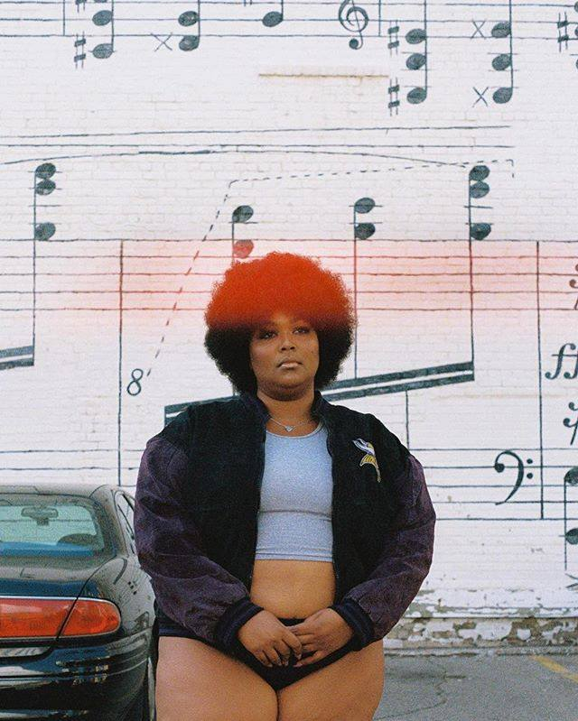, Lizzo's 'Boys' is a lusty Prince tribute summer jam