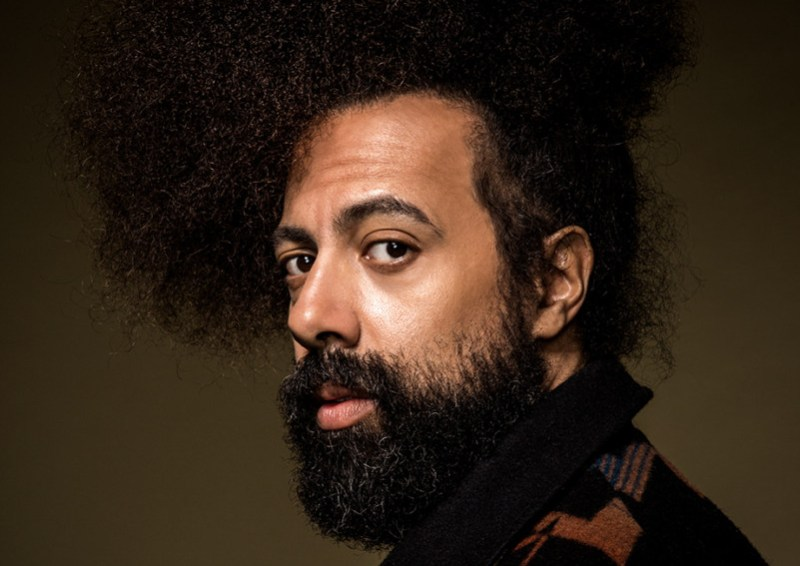 All Together Now, All Together Now announce spoken word area featuring Reggie Watts, Will Self, Suggs, Saul Williams & many more.