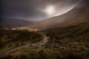 Glenmalure, Niall Whelan Photography, April 17, 2017
