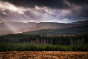 Wicklow weather, Niall Whelan Photography,