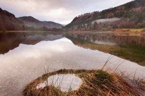 Upper Lake, Glendalough, Niall Whelan Photography,
