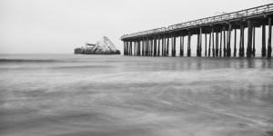 SS Palo Alto, Aptos, CA, Niall Whelan Photography