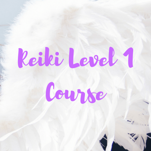 Reiki Level 1 Course