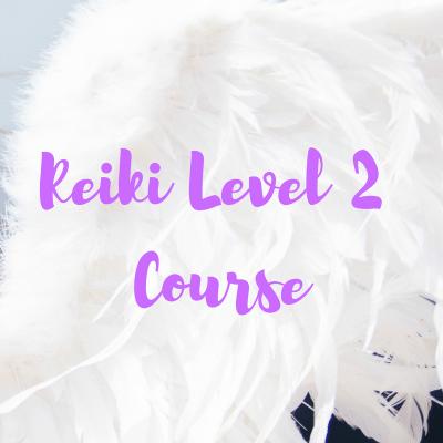Reiki Level 2 Course Dublin