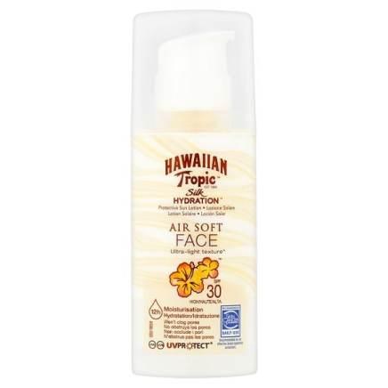 Hawaiian Tropic Air Soft Face SPF30 - £7.99