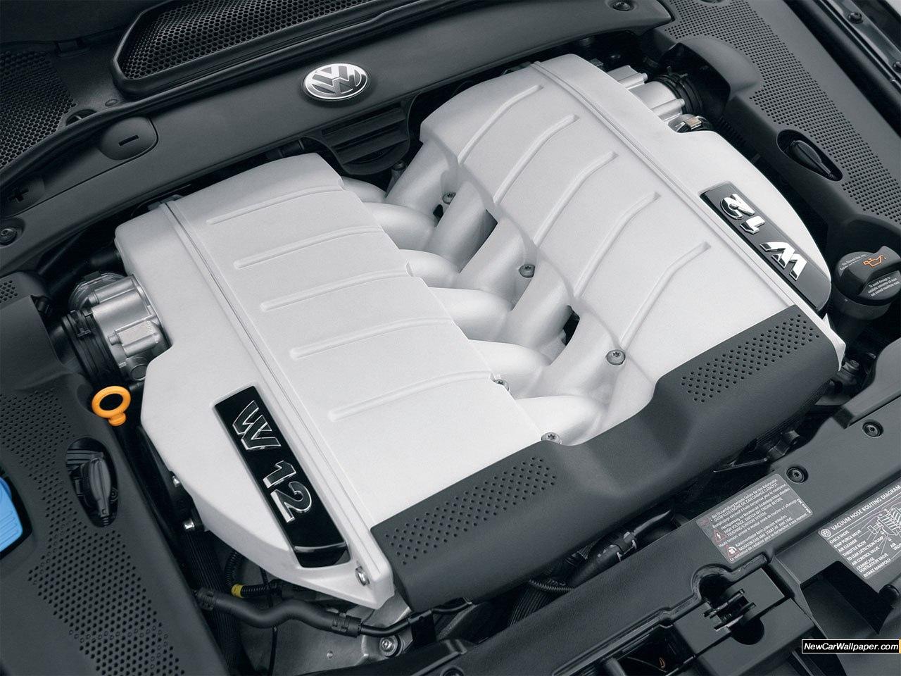 Affordable Luxury Volkswagen Phaeton