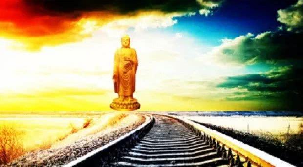淨界法師:今生沒有往生,下輩子就更難往生了 - 念覺學佛網