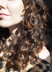 curly girl friendly product guide