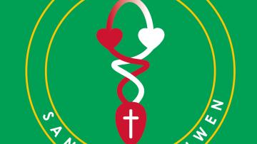 Logo Design - Ysgol Santes Dwynwen