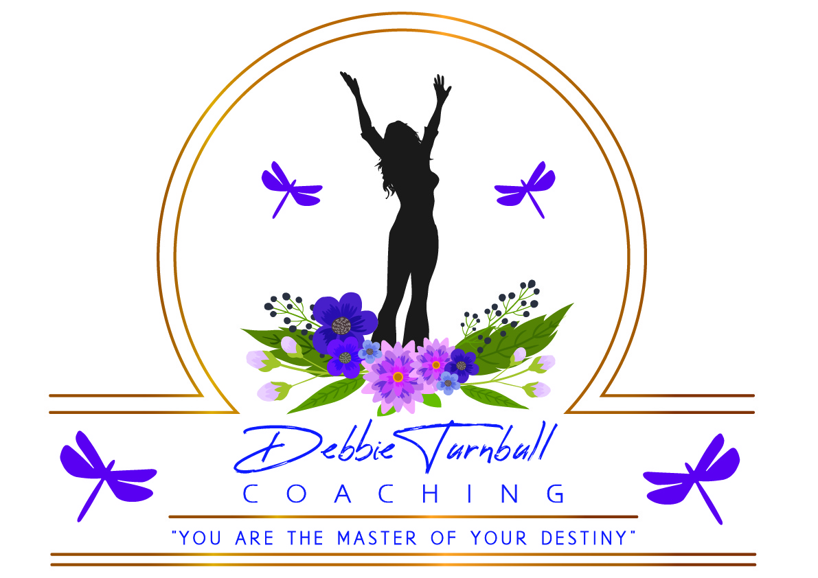 Debbie turnbull Coaching Logo Design