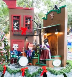 Christmas in downtown San Jose-11