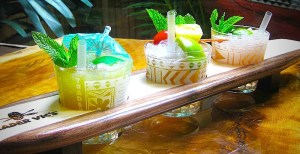 Alcohol Beverage in nias Island - Pleasure Surfcamp Indonesia (1)