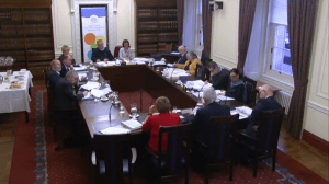 Committee for Agriculture Environment and Rural Affairs Meeting Tuesday 28 January 2020
