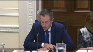 Justice Committee Thursday 13th February 2020