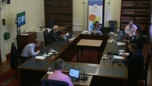 Economy Committee Meeting - Wednesday 7th July 2021