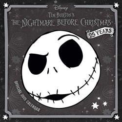 Nighmare Before Christmas