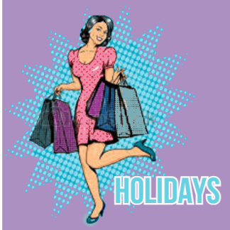 Shop By: Holiday