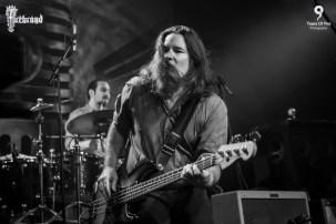 Billy Walton Band - 12 - HRH Blues 2017