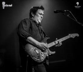 Billy Walton Band - 16 - HRH Blues 2017