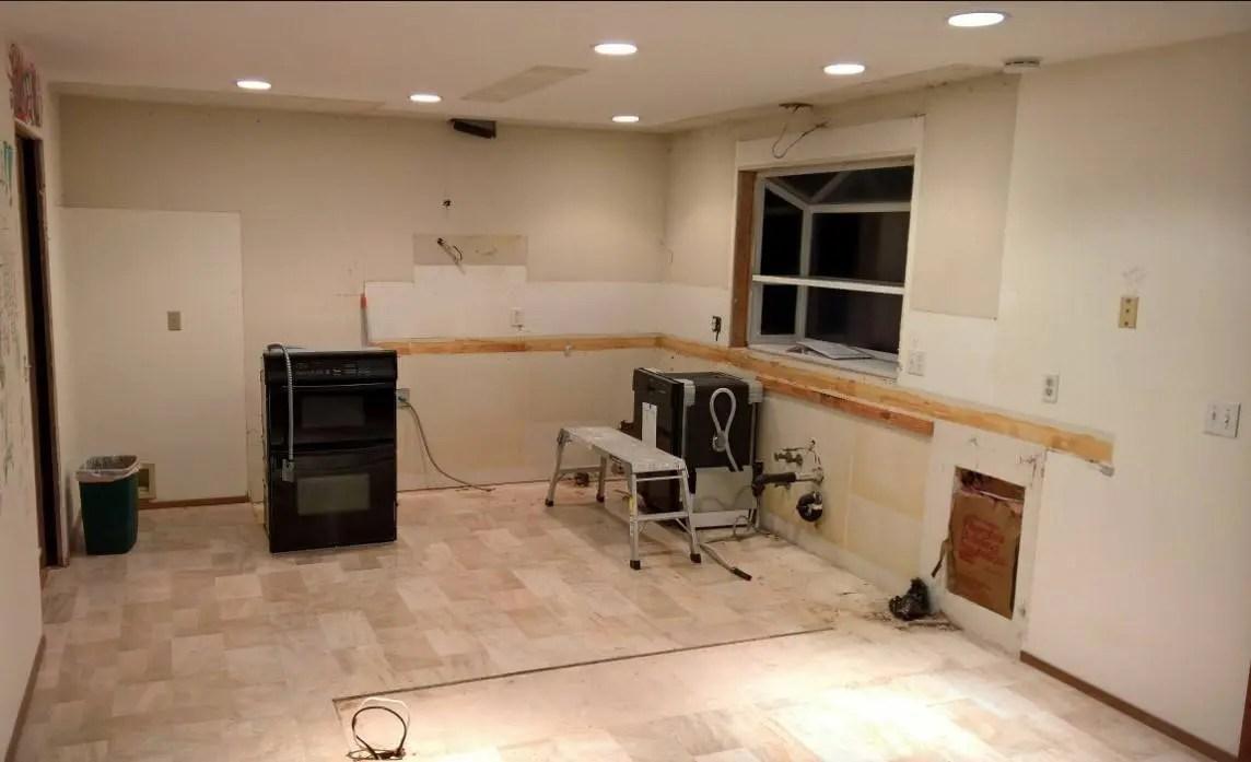 Kitchen Renovation Where Start