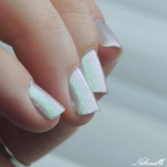 Fairy Footprints, LilypadLacquer.