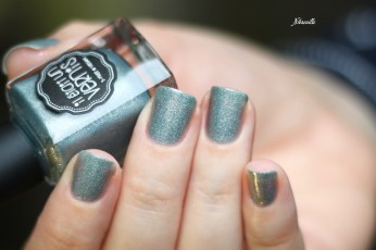 Il Était Un Vernis - Tales of Love - Spring in My Step _8