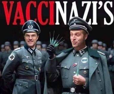 vaccinazi's