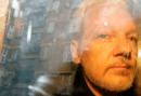 amerika in beroep voor uitlevering assange
