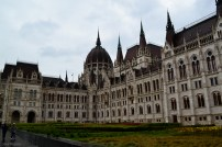 The famous parlement