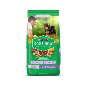 Dog Chow Raza mediana y pequeña